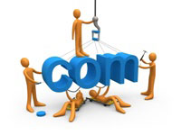 Point Existing Domain Name to Webstore